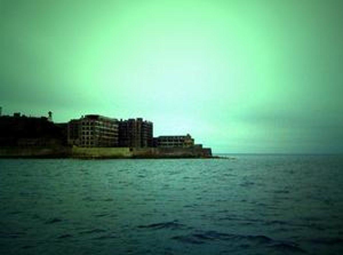 oceán mesto datovania