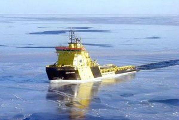 Cesta na severný pól ľadoborcom vychádza na osobu takmer 22-tisíc eur.