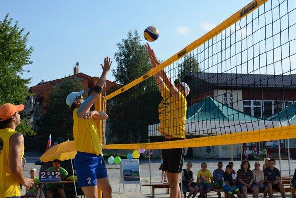 Plážový volejbal v Čadci prejde v tejto sezóne viacerými zmenami.
