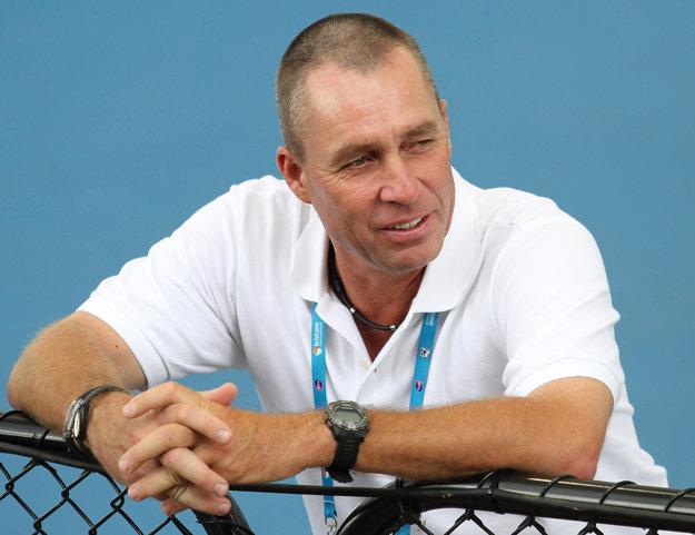 Záujem o spoluprácu s Ivanom Lendlom mali aj Tomáš Berdych či Grigor Dimitrov.