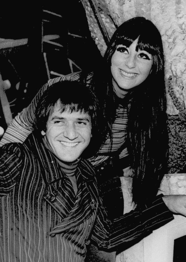 Sonny a Cher