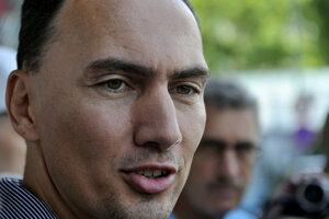 Miroslav Šatan nabáda vo vzťahu k súčasnému národnému tímu k trpezlivosti.