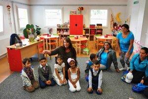 Ábel Ravasz chce rozšíriť sieť predškolských zariadení
