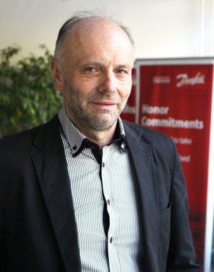Ing. Jaroslav Šedivý.