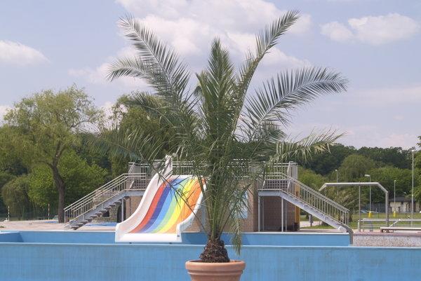 Obľúbená rekreačná oblasť je pripravená na sezónu