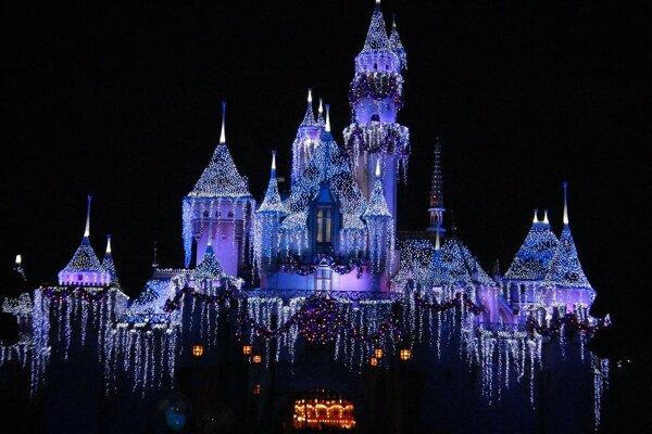 Zábavné parky v štýle Disneylandu či Disneyworldu by mali  v Česku nahradiť Včielka Maja, Vikingovia a dievčatko Heidi.