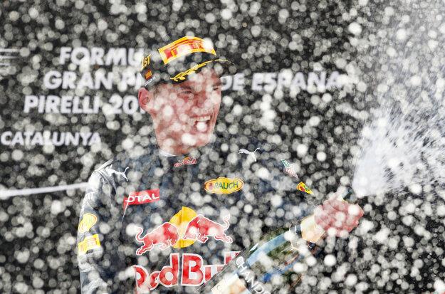 Nadviaže Max Verstappen na skvelý výkon na Veľkej cene Španielska aj v Monaku?