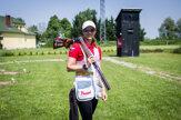 Ako Danka Barteková trénuje na olympiádu