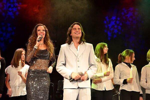 Pannónia Singers.