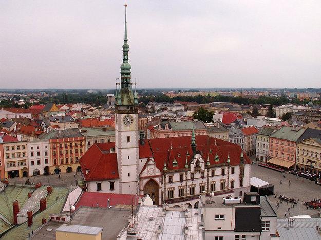 Podvečer 25. júna zaplnia centrum Olomouca priaznivci úspešného mestského polmaratónu.