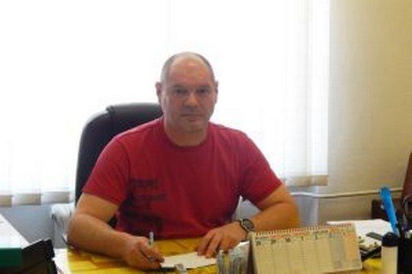 Ján Fedor.