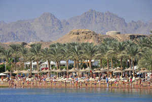 Egypt výrazne zvýši poplatok za vstupné víza