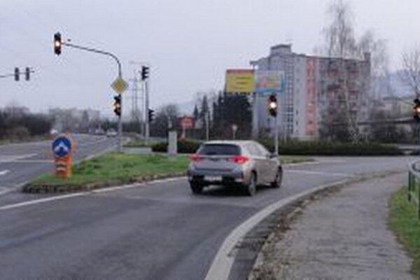 Spustenie semaforu spúšťa mesto na podnety ľudí.