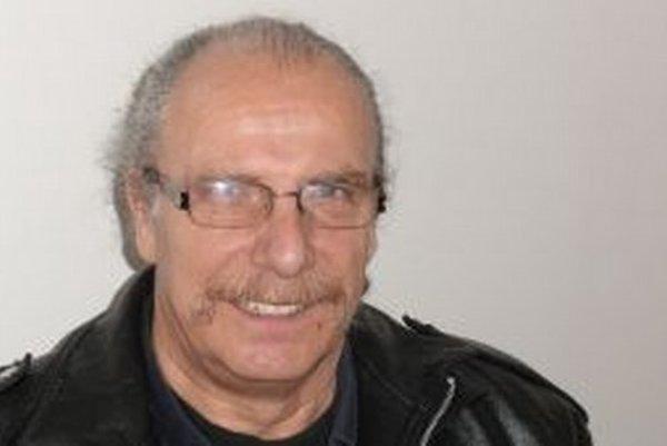 Igor Chamilla založil Kardioklub SK v roku 2006.