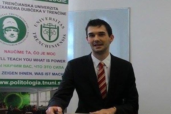 Martin Vavruš