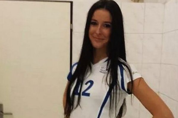 Bývalá hráčka Poltárčaniek Ria Grulišová aktuálne háji farby UKF Nitra.