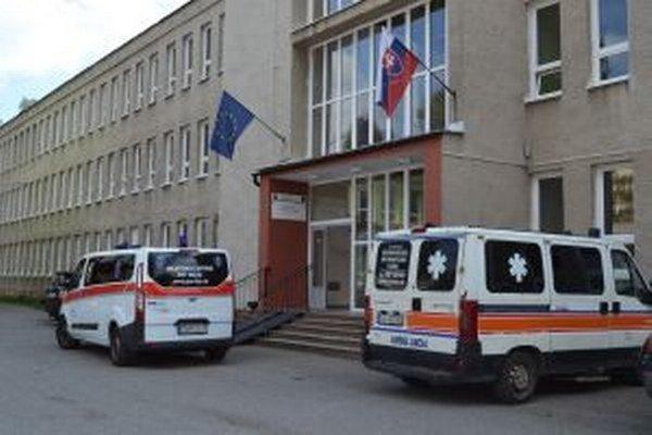 ŽSK vyhral vlani spor o určenie vlastníctva budovy bývalej polikliniky v Turzovke na Okresnom súde v Čadci. Mesto sa však odvolalo.