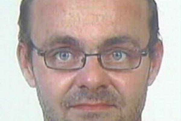 Tridsaťpäťročný Pavel Puczok z Karvinej (ČR) sa nezdržiava v mieste posledného známeho bydliska.