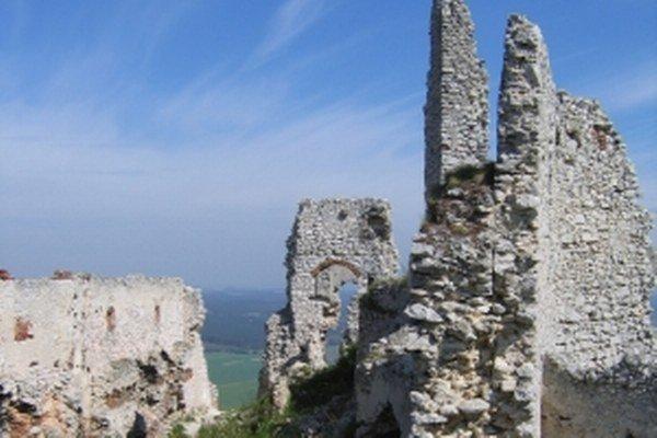 Pán z Plaveckého hradu bol v rovnakom ráde ako Báthoryčka či Vlad Tepes - Dracula.
