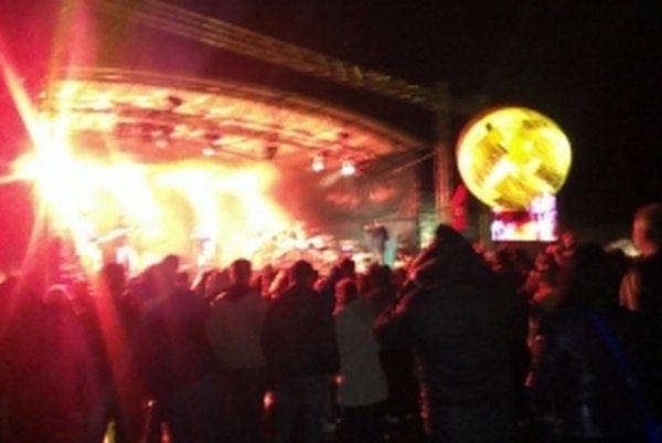 Trdlofest 2014 - Divokej Bill.