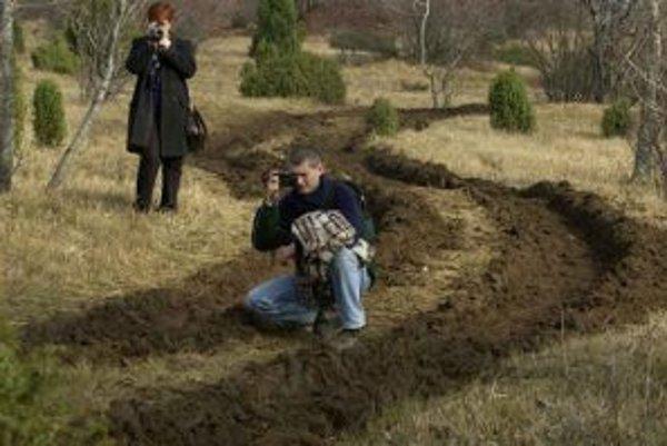 Inšpektori životného prostredia uložili na Slovensku len dve dva a pol tisícové pokuty.