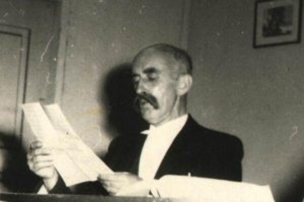 Viktor Bolebruch Lelín