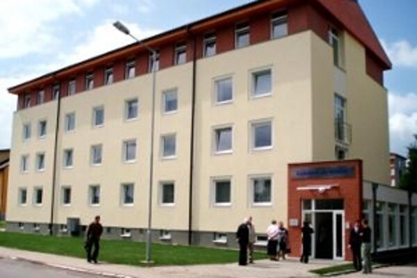 Po rekonštrukcii zariadenia pre seniorov v obci Mokrý Háj pribudnú nové miesta.