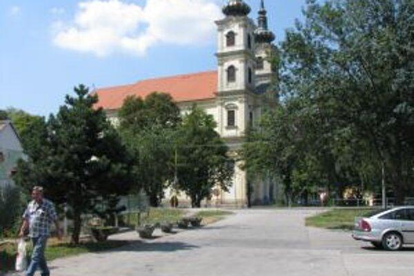 Šaštínsku baziliku zaplnia už o niekoľko týždňov pútnici.
