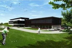 Budúce ihrisko má byť dostupné pre širokú verejnosť.
