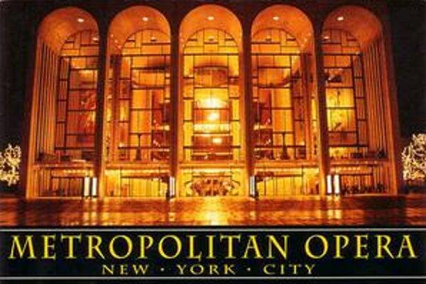 Predstavenie z Metropolitnej opery v New Yorku uvedú v skalickom Cinemaxe.