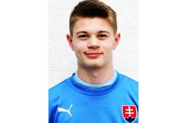 """Chris McGrath (licenčný agent anglickej FA): """"Šesť rokov sledujem slovenské futbalové talenty a Jozef patrí rozhodne medzi tie najväčšie prirodzené talenty, aké som medzi nimi videl"""""""