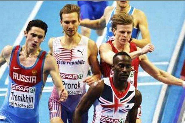 Vrcholom tohtoročnej halovej atletickej sezóny budú Majstrovstvá Európy v Prahe, ktoré sa uskutočnia v hlavnom meste Českej republiky prvý marcoví víkend.
