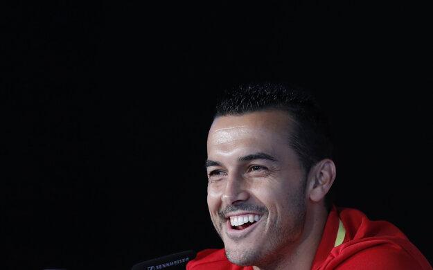 Pedro vie, čo od Česka môžu Španieli čakať.