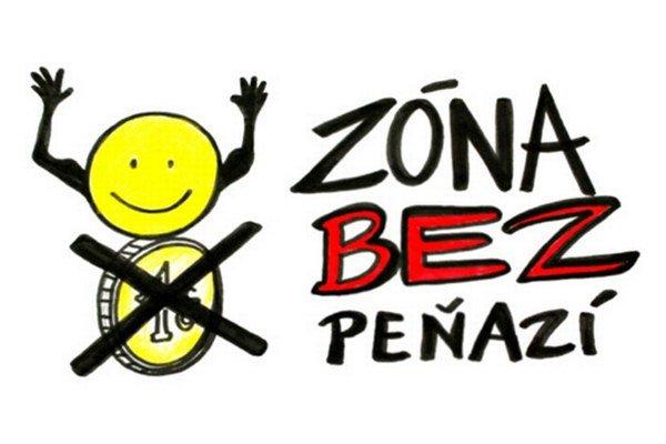 Zóna bez peňazí vo vyše 50 mestách na Slovensku