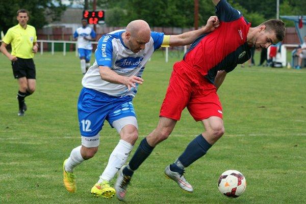 Diviaky v dôležitom súboji zdolali rivala z Vrútok.