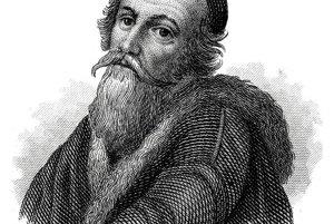 Jan Amos Komenský by sa nestačil čudovať.