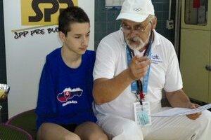 Plavec bude medzi najmladšími držiteľmi Ceny mesta.