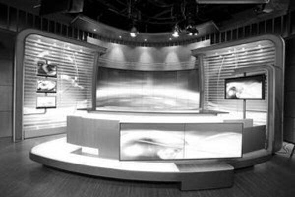 Všetky spravodajské relácie Markízy sa budú vysielať zo štúdia, ktoré navrhla dizajnérska firma Janson designe group, ktorá pracovala napríklad aj pre SkyNews.