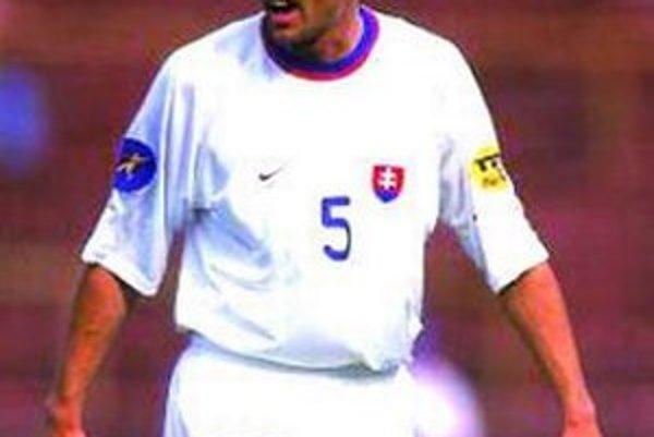 Peter Lérant, účastník OH 2000.