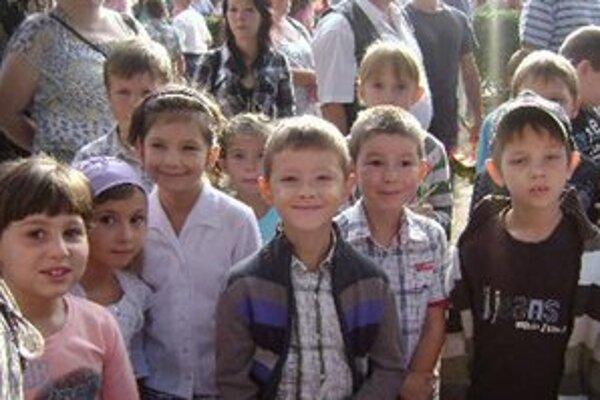Deti sa už mali učiť v zrekonštruovanej škole, no s úpravou sa ešte ani len nezačalo.