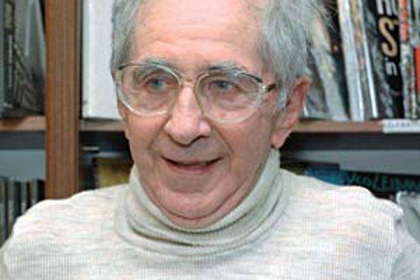 Jozef Babušek