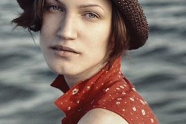Fotografka Monika Bagalová