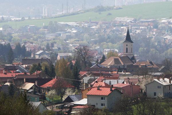 Aj dediny bojovali o titul najkrajšej obce Slovenska za rok 2015.
