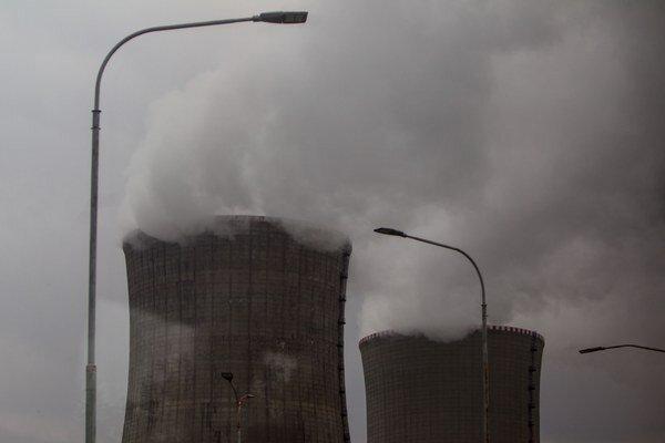 Jadrová elektráreň Mochovce