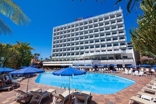 Hotel Caserio(4*), Gran Canaria, Kanárske ostrovy