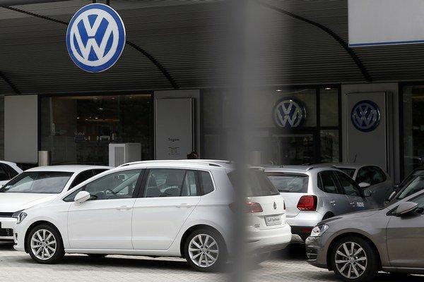 Škandál VW môže ovplyvniť aj stredoeurópsky región.