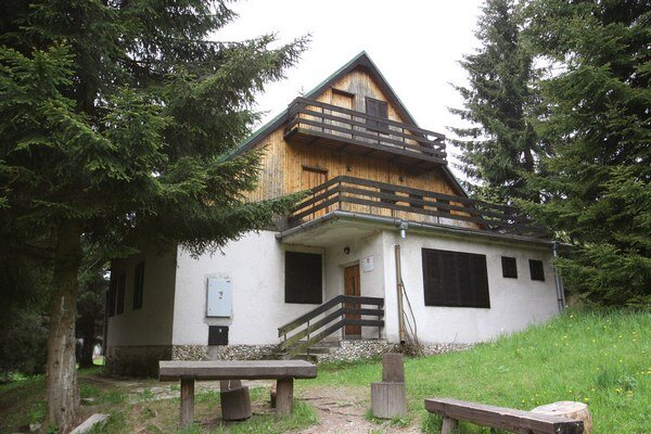 Oddych od mesta a relax napríklad aj záhradníčením ponúkajú dediny po celom Slovensku. Ilustračné foto.