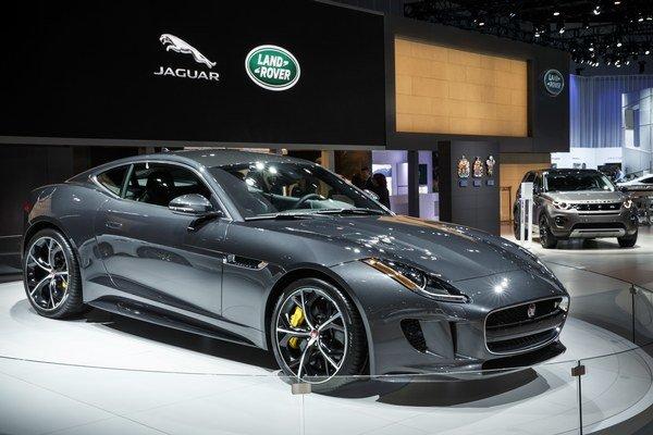 Britská automobilka Jaguar Land Rover ohlásila svoj zámer prísť na Slovensko.