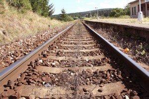Železnice SR (ŽSR) v súvislosti s vysokými teplotami, zintenzívnili kontroly na tratiach.