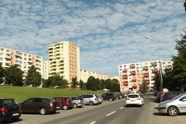 Projekty pomáhajú skvalitniť život v meste.